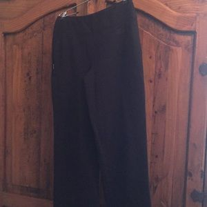 The north face flush warm straight leg sweat pants